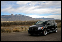 Picture of 2008 Dodge Caliber, exterior, gallery_worthy
