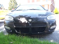 2001 Dodge Stratus Picture Gallery
