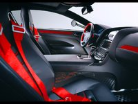 Picture of 2005 Maybach Exelero, interior, gallery_worthy