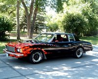 Picture of 1978 Chevrolet Monte Carlo, exterior, gallery_worthy