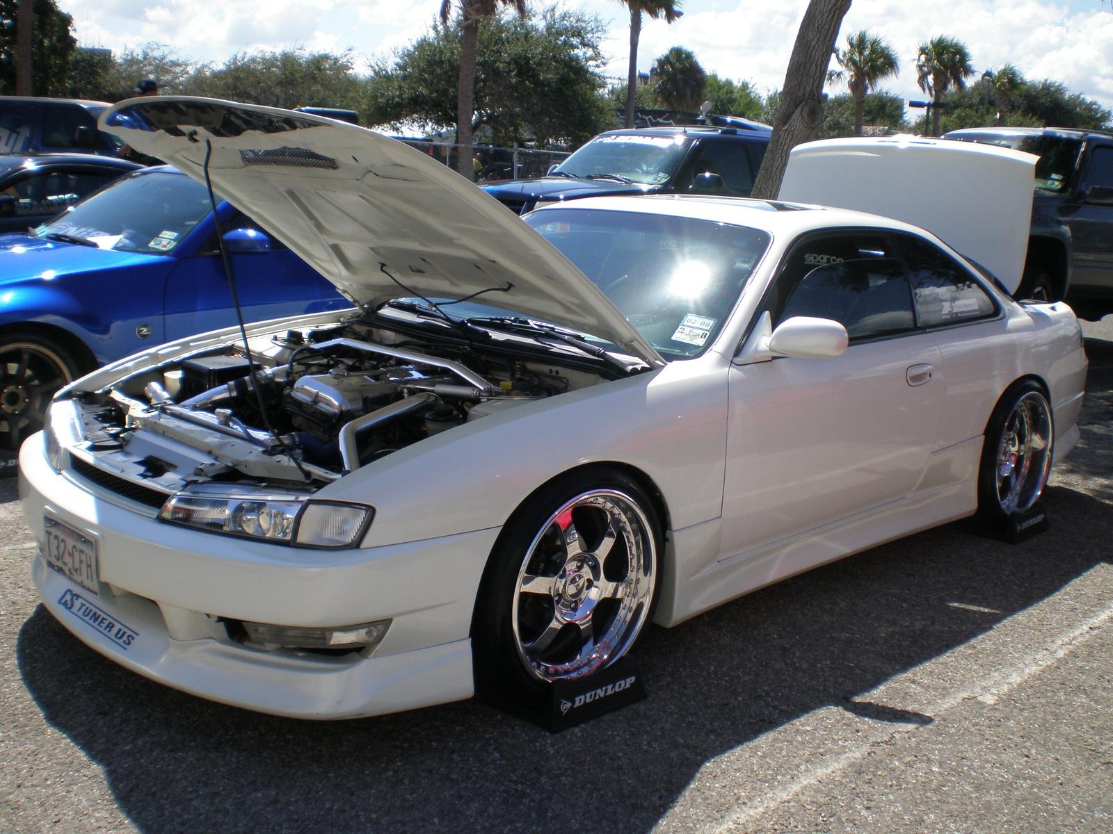 1995 Nissan 240sx Pictures Cargurus