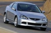 2004 Acura RSX Picture Gallery