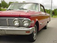 Picture of 1963 Mercury Comet, exterior
