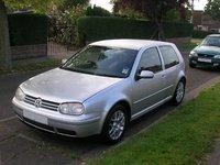 Picture of 2004 Volkswagen Golf GLS 1.9 TDI, exterior, gallery_worthy