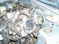 Picture of 1981 Nissan Bluebird, engine, gallery_worthy