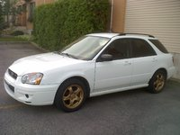 Picture of 2004 Subaru Impreza 2.5 TS Wagon, exterior, gallery_worthy
