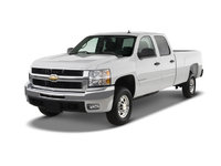 2008 Chevrolet Silverado 2500HD Picture Gallery