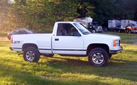 Picture of 1997 GMC Sierra C/K 1500, exterior