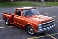 Picture of 1969 Chevrolet C10, exterior