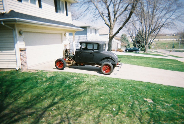Picture of 1930 Ford Model A, exterior, gallery_worthy