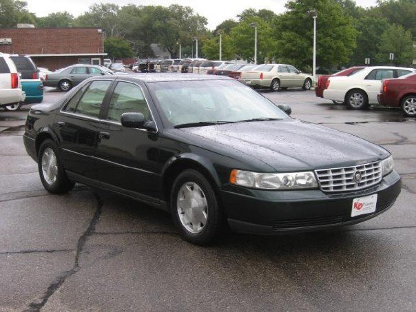 1999 cadillac seville pictures cargurus. Cars Review. Best American Auto & Cars Review