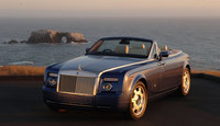 Picture of 2008 Rolls-Royce Phantom Drophead Coupe, exterior