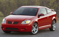 2008 Pontiac G5 Picture Gallery