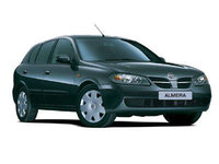 Picture of 2004 Nissan Almera, exterior, gallery_worthy