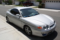 Picture of 2001 Hyundai Tiburon, exterior, gallery_worthy