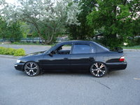 Picture of 1997 Toyota Corolla DX, exterior, gallery_worthy