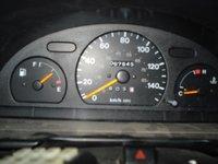 1995 Pontiac Firefly Overview