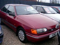 Picture of 1985 Ford Granada, exterior, gallery_worthy