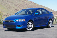 Picture of 2009 Mitsubishi Lancer, exterior