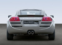 Picture of 2008 Lotus Europa, exterior