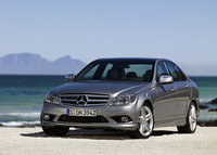 2007 Mercedes-Benz C-Class Overview