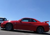 Nissan Skyline Questions - If R35 GT-R's are legal in the ...