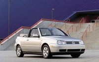 Picture of 1999 Volkswagen Cabrio 2 Dr New GL Convertible, exterior