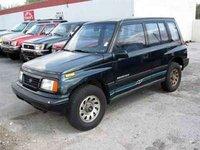 1992 Suzuki Sidekick Pictures Cargurus