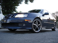 Picture of 2004 Saab 9-3 Aero, exterior, gallery_worthy