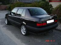 1997 Volkswagen Bora Overview