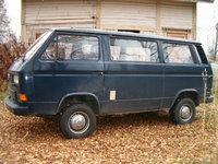 1989 Volkswagen Caravelle Overview