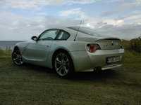 Picture of 2007 BMW Z4 3.0si Coupe RWD, exterior, gallery_worthy