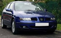 Picture of 2001 Seat Leon, exterior, gallery_worthy