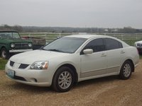 Picture of 2006 Mitsubishi Galant ES, exterior, gallery_worthy