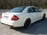 Picture of 2006 Mercedes-Benz E-Class E55 AMG, exterior