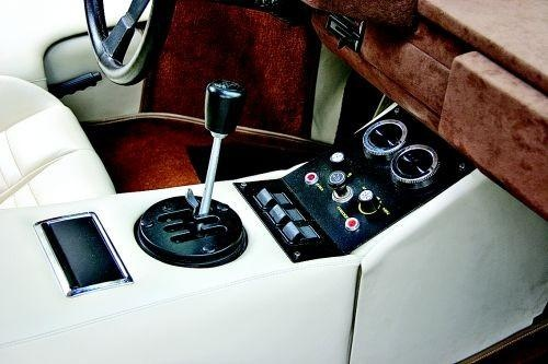 Picture Of 1990 Lamborghini Countach, Interior, Gallery_worthy