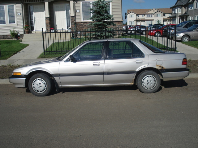1987 honda accord overview cargurus