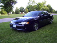 Picture of 2004 Chevrolet Monte Carlo SS Supercharged, exterior