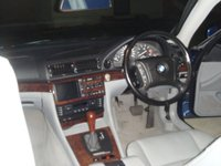Picture of 1996 BMW 7 Series 735, interior