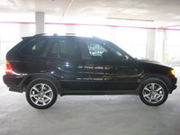 2001 BMW X5 3.0i AWD, 2 weeks old...., exterior, gallery_worthy