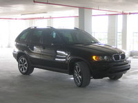 2001 BMW X5 3.0i AWD, 2 weeks old....   , exterior, gallery_worthy