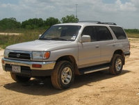 Picture of 1996 Toyota 4Runner 4 Dr SR5 SUV, exterior, gallery_worthy