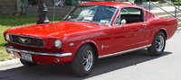 Picture of 1966 Ford Mustang Fastback, exterior