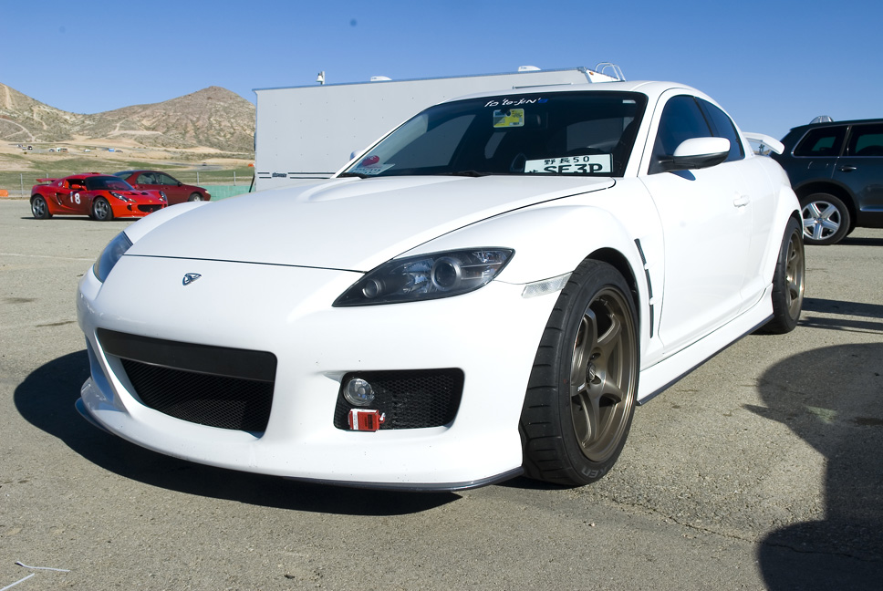 2006 Mazda RX-8 6-speed picture