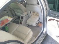 Picture of 2005 Skoda Superb, interior