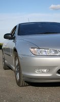 Picture of 2002 Peugeot 406, exterior