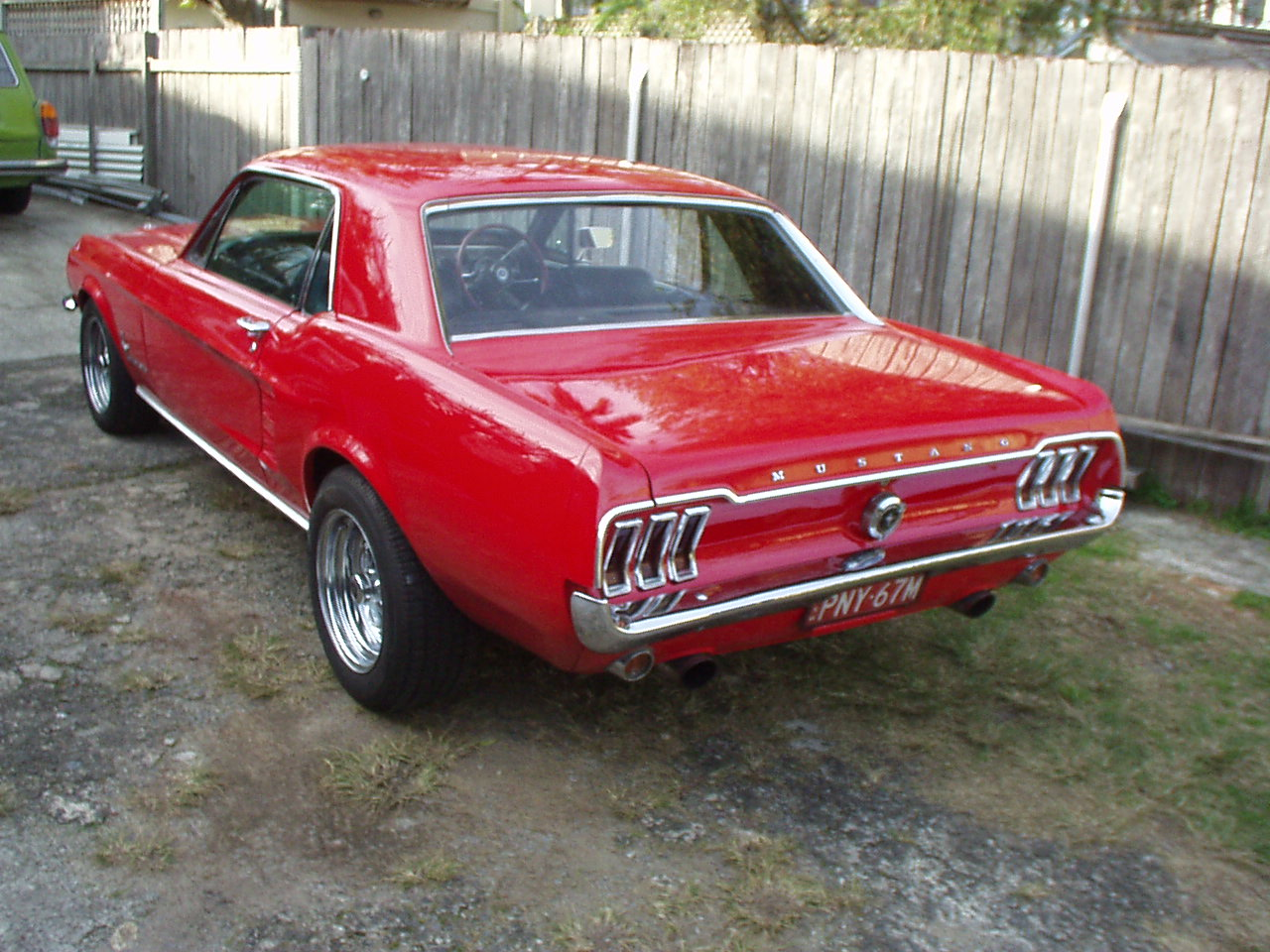 1967 ford mustang pictures cargurus. Black Bedroom Furniture Sets. Home Design Ideas