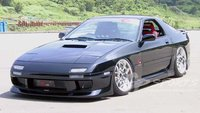 Picture of 1991 Mazda RX-7 Turbo Hatchback, exterior