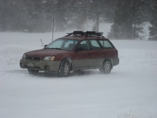 Picture of 2004 Subaru Outback
