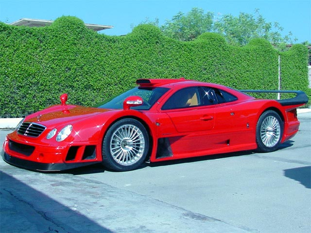 Picture of 1999 Mercedes-Benz CLK-Class, exterior
